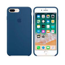 Apple carcasa original de silicona para iPhone 8/7 Plus
