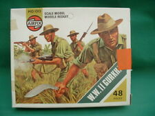 1:72 & HO/OO Scale 1914-1945 Airfix Toy Soldiers 51-100