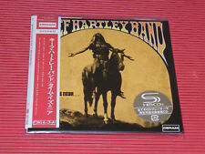 2018 REMASTER KEEF HARTLEY BAND The Time Is Near  JAPAN MINI LP SHM CD