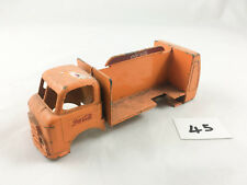 RARE BUDGIE TOYS # 228 COMMER KARRIER BANTAM COCA COLA BOTTLE LORRY TRUCK BODY