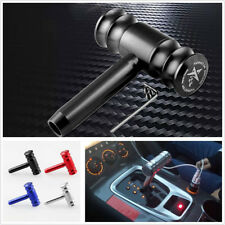 Aluminum Car Aircraft Manual operating Gear Stick Gearstic Shift Lever Knob AT