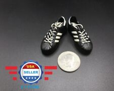 1/6 scale Adidas style shoes sneaker HOLLOW for 12'' MALE Figure Doll