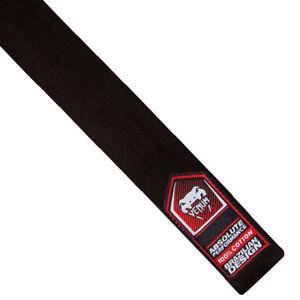 Venum Brazilian Jiu-Jitsu Black Belt