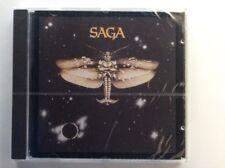SAGA  CD - SAGA (2002),  neu & versiegelt