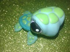 LPS LITTLEST PETSHOP tortue mer sea turtle #1325