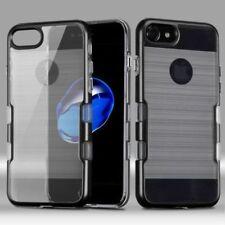 Étuis, housses et coques etuis, pochettes noires Pour iPhone 8 pour téléphone mobile et assistant personnel (PDA)