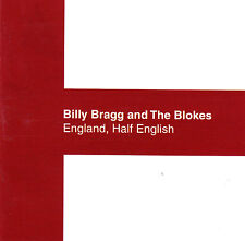 BILLY BRAGG & THE BLOKES / ENGLAND,HALF ENGLISH