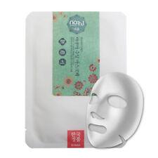 nohj Aqua Soothing Mask Pack 10pcs- Horse Fat _korea mask sheet_free tracking