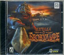 Легенда о Беовульфе | Beowulf (by Jet Dogs Studios, Russia) | PC DVD RUSSIAN