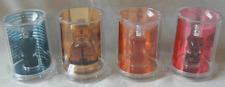 SET OF 4 JEAN PAUL GAULTIER MINIATURE EAU DE PARFUM / TOILETTE - 3.5 ml - 0.11oz