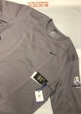 NIKE RYDER CUP 2018  Mens GOLF THERMAL SWEATSHIRT TOP BRAND NEW WITH TAGS XXL