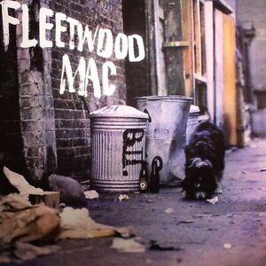 """Fleetwood Mac - Peter Green's Fleetwood Mac - Vinyl 12"""" Record"""