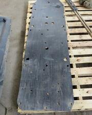 2011 POLARIS RANGER RZR 4 800 One Piece Skid Plate (OPS1069)