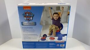 The First Years Nickelodeon Paw Patrol 3-in-1 Potty System, Chase