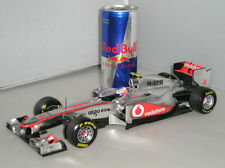 Jenson Button Diecast Formula 1 Cars
