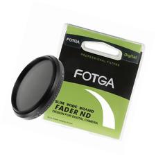 Fotga 86mm Slim Fader Variable Adjustable ND2 to ND400 ND Neutral Density Filter