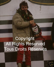 Ferrari Gilles Villeneuve '78 F1 Formula One Photo #146