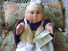 Cabbage Patch Kids CPK Doll TRU Excl  K-2 Madeline Traci December 15th 2002 MIB