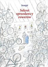 Sekret sprzedawcy rowerów (rowerow)