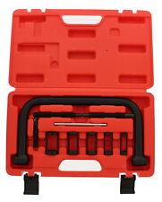 ABN Valve Spring Compressor C Clamp Tool Set – Motorcycle ATV Car Service Kit