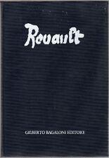 ROUAULT - Galeazzi Giancarlo (a cura di), Rouault