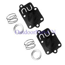 3-5 HP Carburetor Diaphragm Kit For Briggs & Stratton 270026 272538 272637 5021
