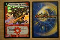 Duel Master TGC Galklife Dragon Holo Foil