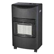 New 4.2Kw Portable Home Butane Fire Calor Gas Cabinet Heater Anti Tilt Regulator