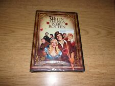 When Things Were Rotten (DVD, 2014, 2-Disc Set) BRAND NEW MOD VOD