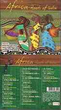 Salsa RARE CD Africa Roots of salsa BAOBAD Broadway DEXTER JOHNSON oscar & co
