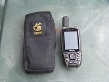 GARMIN GPSMAP 62st GPS Receiver