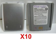 Lot Of 10 Oem Utstarcom Audiovox Btr8940 Cdm8940 Standard Oem Battery