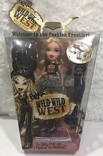 Bratz Wild Wild West Frontier Cloe Ultimate Collectible Doll W/ Accessories New