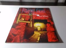 Violent Cases: Words & Pictures. Gaiman, Neil and Dave McKean Near Mint (Nm)