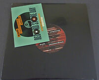"RSD Lenny Kravitz Breath 10"" Vinyl Single Jazzanova Remix Record Store Day RAR"