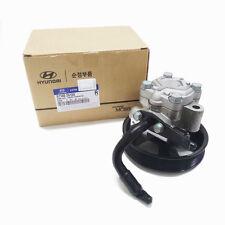 GENUINE OEM 57100 26100 Power Steering Pump for Hyundai Santa Fe 01-06