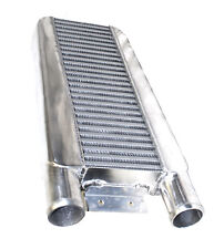 "24.25""X11.75""X3"" 2.5"" Inlet & Outlet One Side Aluminum Intercooler"