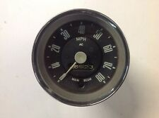 Ford Prefect Popular Anglia AC Speedometer ENFO 7229925