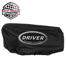 Soft Winch Waterproof Cover - fits 17,000 lb Winch + Other Winches