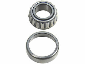 For 1977-1989 Aston Martin Lagonda Wheel Bearing Front Outer Centric 33631VY