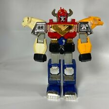 VINTAGE RARE BANDAI 1998 POWER RANGERS DELUXE LOST GALAXY MEGAZORD ROBOT TOY
