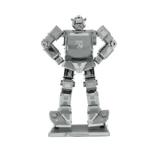 Limited Collection!!!!! DIY 3d metal puzzles Bumblebee Transformer AU STOCK
