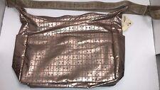 NWT Yamatoya RaviRavi Tokyo Japan Rose Pink Gold Lightweight Shoulder Bag Purse