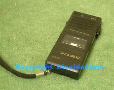 Philips LFH 590 Mini Cassette Enregistreur Vocal Dictaphone, adapté pour les aveugles