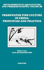 Developments in Aquaculture and Fisheries Science: Freshwater Fish Culture in...