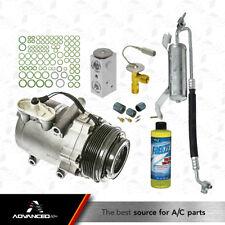 AC A/C Compressor Kit Fits: 2003 2004 2005 Lincoln Aviator V8 4.6L