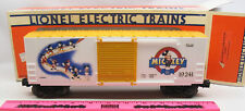 Lionel ~ 6-19241 Mickey Mouse Hi-Cube Boxcar