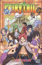 FAIRY TAIL tome 24 Hiro Mashima Manga shonen