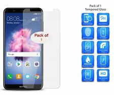 For alcatel 1V (2019) Tempered Glass Screen Protector 2.5d Flat [Pack of 1]