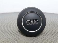 2013 Audi Q7 2009 To 2015 Steering Wheel Airbag